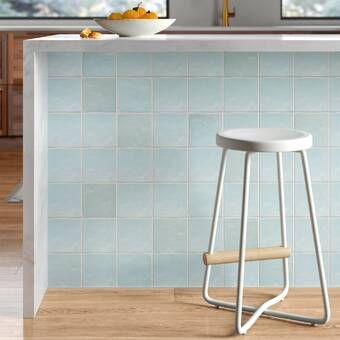 "tivoli 3"" x 6"" ceramic subway tile & reviews   allmodern"
