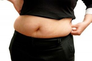 Forget the hype! Here are five truths on losing belly fat. | via @Fit Bottomed Girls #fitness #abs #weight