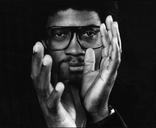 """""""Herbie"""" Hancock (born April 12, 1940) American pianist, keyboardist, bandleader and composer. Starting his career with Donald Byrd, he joined the Miles Davis Quintet where Hancock helped to redefine the role of a jazz rhythm section. He was one of the first jazz musicians to embrace synthesizers and funk music. His music embraces funk and soul while adopting freer stylistic elements from jazz. He possesses a unique creative blend of jazz, blues, and modern classical music."""