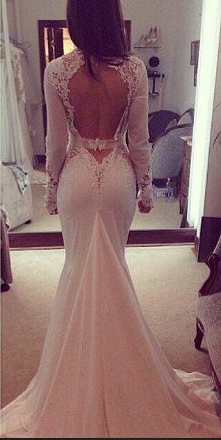 Vestido #decote #renda #lindo #inspirações #planejandodesdejá #sonhando