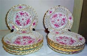 Image Search Results for antique china dishes plates