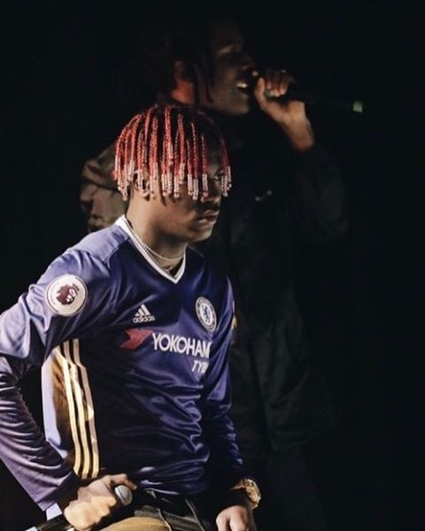Rocky x Lil Yachty x #music #hiphop #beats #djs #rap #producer #studio #jewellery #ring #rnb #artist #asaprocky #artists #newmusic #studiolife #soundcloud #rappers #studio #guess #atlanta #production #singers #models #asap #maschine #trap #rapper #clothing #fashion #gucci http://www.butimag.com/fashion/post/1467718511740497927_863085071/?code=BReYjXKjrAH