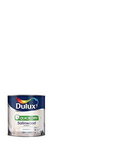dulux satinwood pure brilliant white