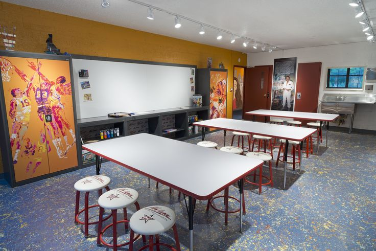 East Harlem S New Youth Art Center In 2019 Youth Group