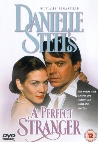 From 1.98 Danielle Steel's A Perfect Stranger [dvd]