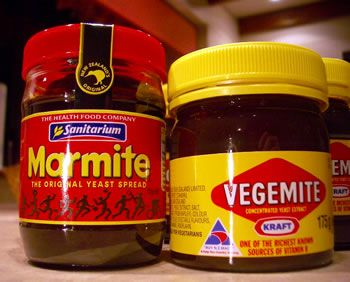 Iconic New Zealand foods