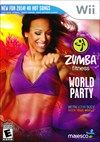 Buy Zumba Fitness World Party for Wii