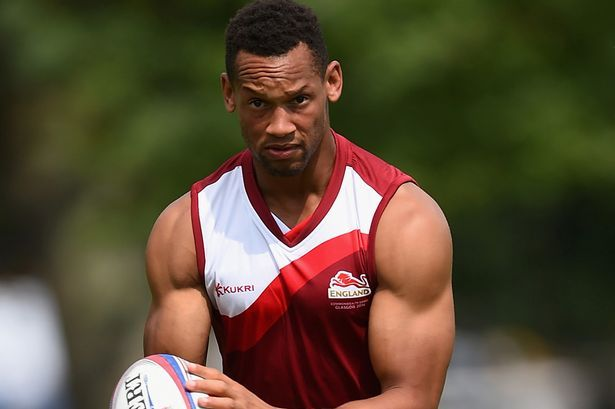 Faster than Usain Bolt: English rugby sevens star hoping speed pays in ... - http://rugbycollege.co.uk/england-rugby/faster-than-usain-bolt-english-rugby-sevens-star-hoping-speed-pays-in/