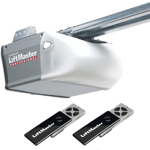 25+ unique Electric garage door opener ideas on Pinterest ...
