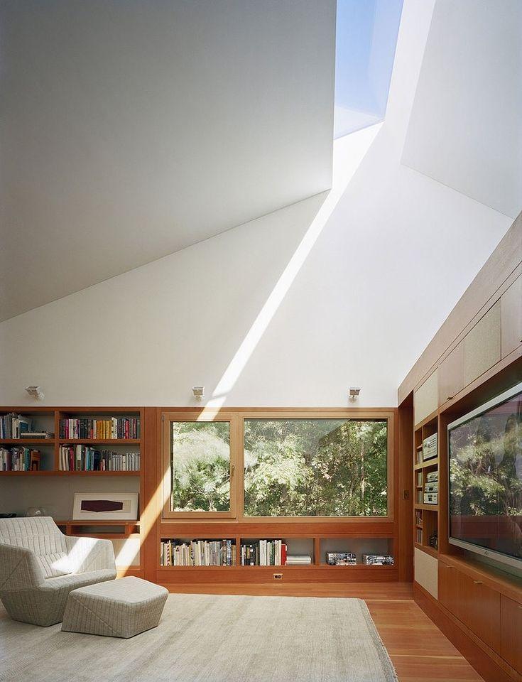 Writing Studio by Andrew Berman Architect