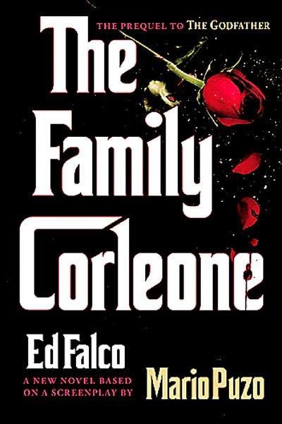 SUNY New Paltz alumnus Ed Falco pens 'The Family Corleone,' prequel to 'The Godfather'
