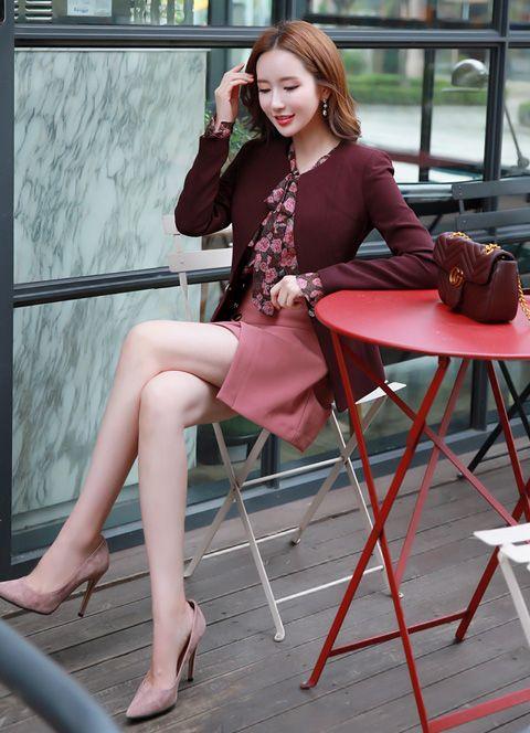 女性の脚組みが好きな人3 [無断転載禁止]©bbspink.com->画像>759枚