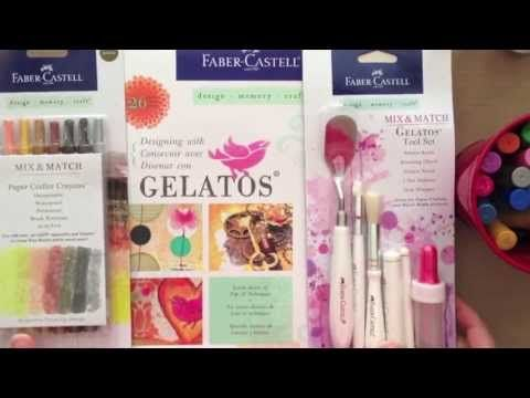Simply Gelatos---Introduction video to weekly series.
