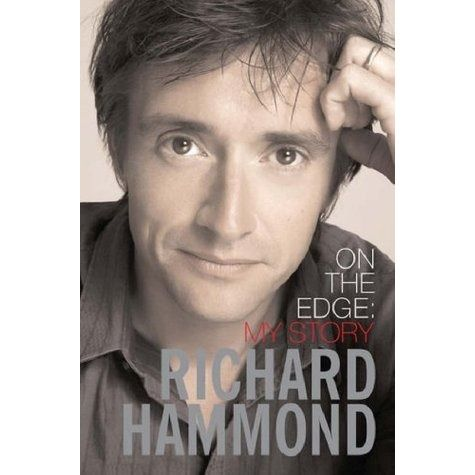 Richard Hammond is one of our most in-demand and best-loved television presenters. On September 20, 2006, he suffered a serious brain injury following a high-speed car crash, and the nation held its breath. On the Edge is his compelling account of life before and after the accident and an honest description of his year of recovery, full of drama and incident. See if it is available: http://www.library.cbhs.school.nz/oliver/libraryHome.do
