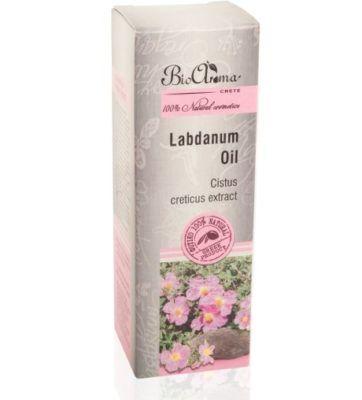 Cistus Creticus/ Labdanum oil 50ml - Pure Pink rock rose oil