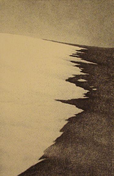 Shigeki Tomura - Japanese Print maker.