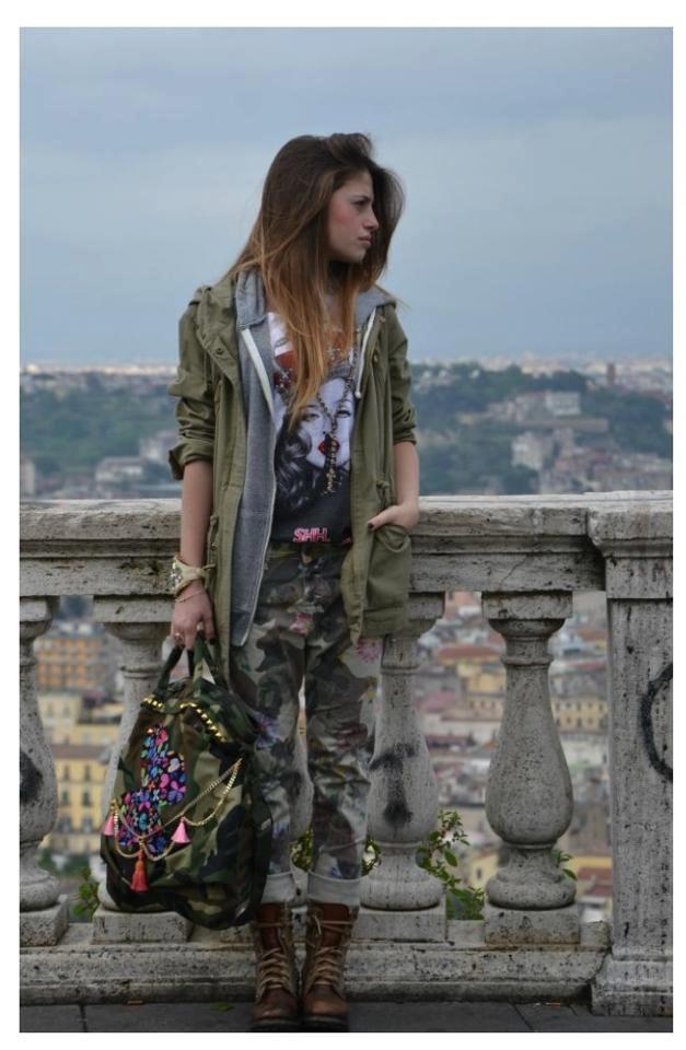 Chiara Nasti - chiaranasti.it