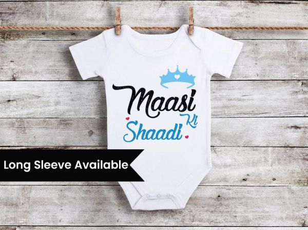 Customised Baby Romper Bodysuit and T-Shirt cute animal Personalised
