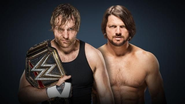 Previews and predictions for Dean Ambrose vs. AJ Styles, New SmackDown Women's…