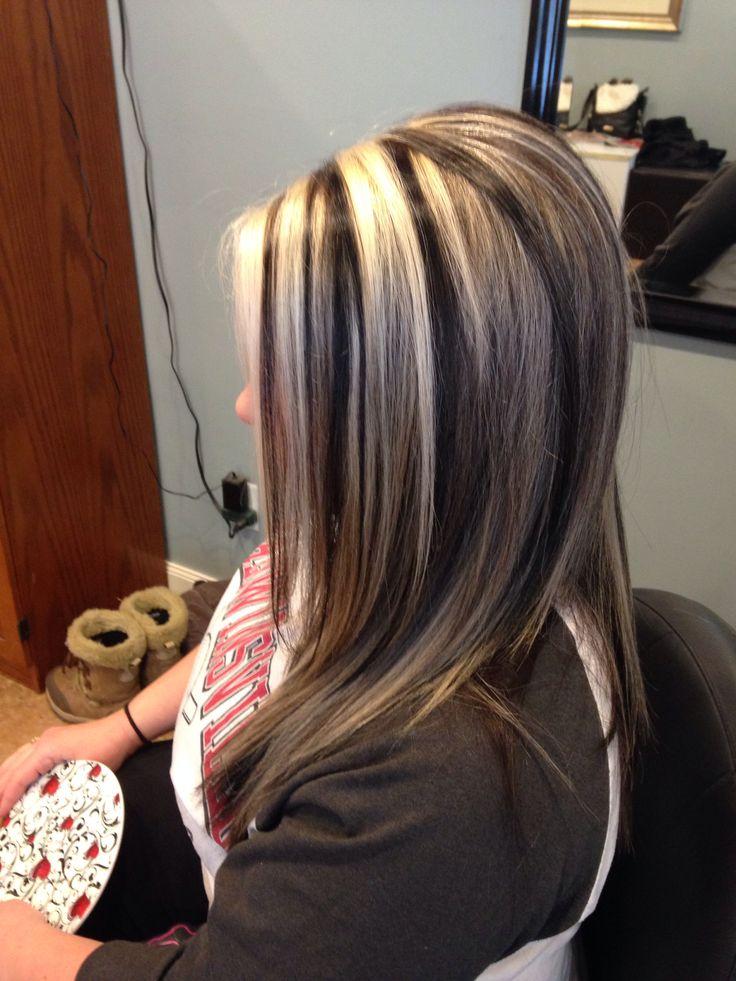 trending cut hair ideas