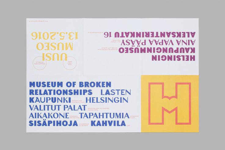 Helsinki City Museum - Werklig | Werklig