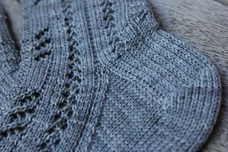 In the Shallows  by Whisky Bay Woollens