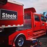 #BodieStroud is Sponsored by Steele Rubber Products is located in Denver, North Carolina. Our company manufactures and provides only the highest quality rubber parts and weatherstripping for classic cars, trucks and street rods. www.steelerubber.com