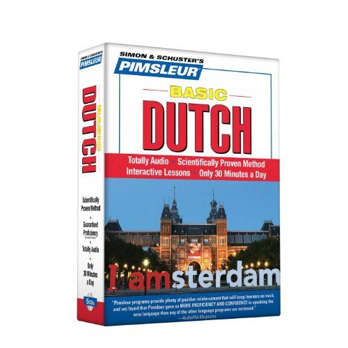 How to Learn Dutch (with Pictures) - wikiHow