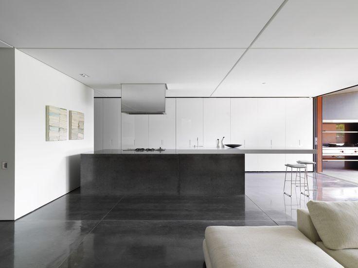 Tobias Partners - Parsley House Kitchen Island