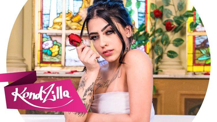 MC Mirella - Cansei Vacilão (KondZilla)