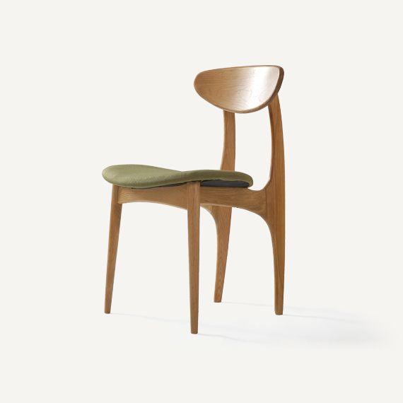 Japanse- stijl houten meubelen scandinavische dodge moderne stijl witte eiken eetkamerstoelen bureaustoelen minimalistische mode kleine ap(China (Mainland))