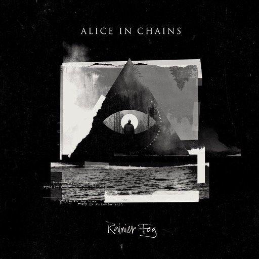 Rainier Fog Alice In Chains: 79 Best Artwork Of Michel Langevin Images On Pinterest