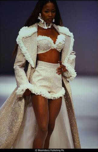 Bloomsbury Fashion Central - Arabella Pollen