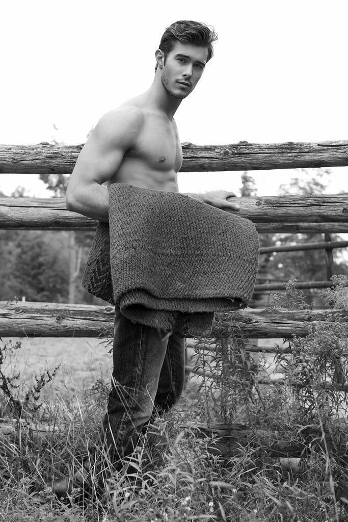 Demigod of the month @Alex_Prange by @blake_donofrio