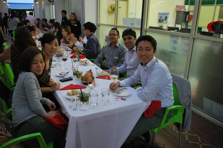 Click here - http://goo.gl/v8wKkJ  A big thank you to all our agents and associates who joined our Christmas Bash 2015! And to all to our students and trainers who prepared the delicious food and cocktails!