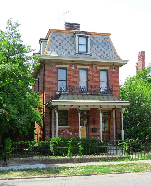 75 best images about historic homes in indiana on for Southern indiana home builders