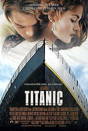 Titanic - absolutely stunning!