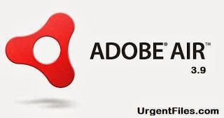 Adobe Air 3.9 Free Download For Windows