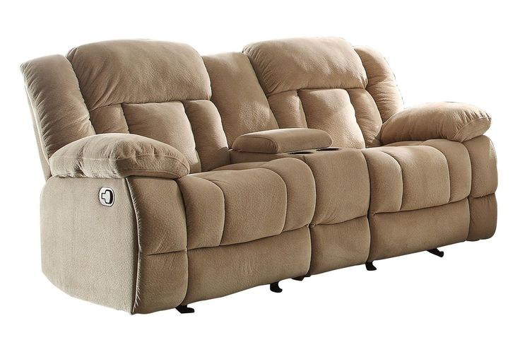 Danford Double Glider Reclining