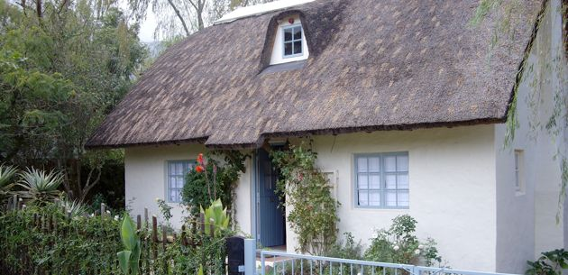Francolin Cottage, Greyton South Africa