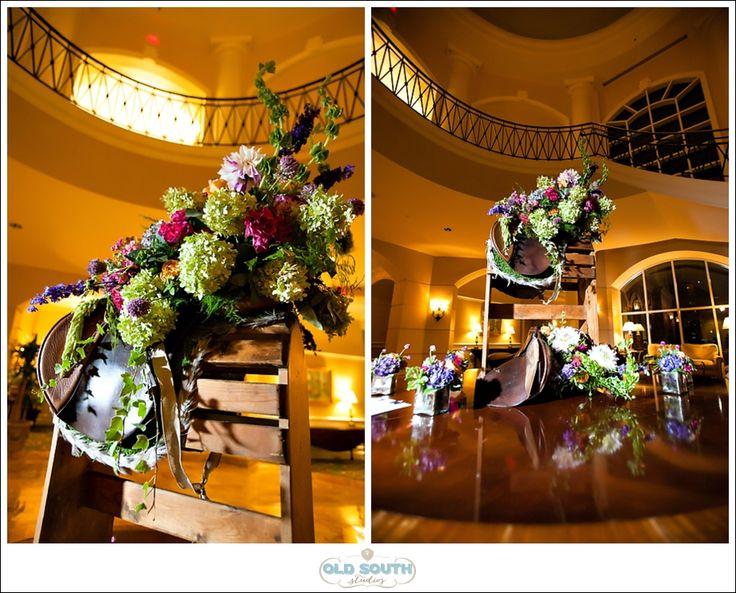 Charlotte Wedding Photographer | Old South Studios | Charlotte Wedding Photography and Family Portraiture | Olyvia and Michael's WeddingBallantyne Hotel | Charlotte, NC