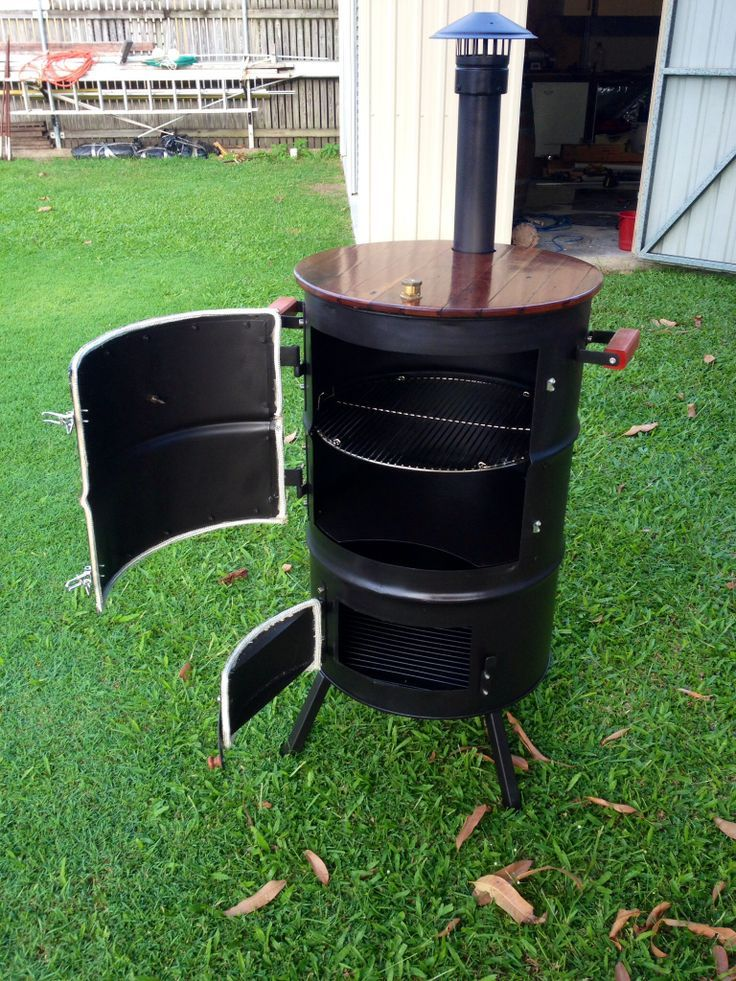 238 best images about bbq smoker braai ideas on pinterest. Black Bedroom Furniture Sets. Home Design Ideas