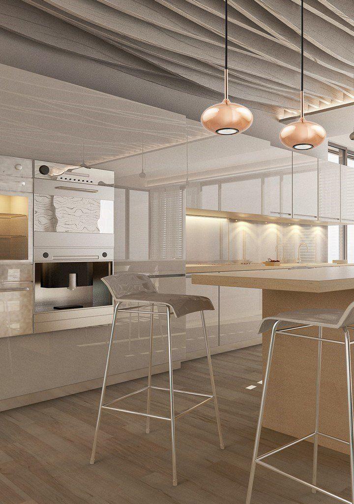 Nowodvorski Lampa Wisząca Lipari 6242 : Lampy wiszące metalowe : Sklep internetowy Elektromag Lighting #kitchen #lighting