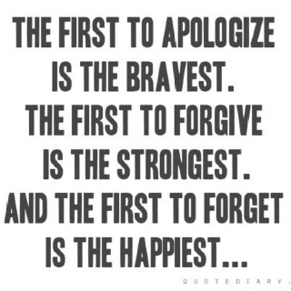 So true: Thoughts, Sotrue, Happy, Wisdom, So True, Truths, Living, Inspiration Quotes, Forgiveness