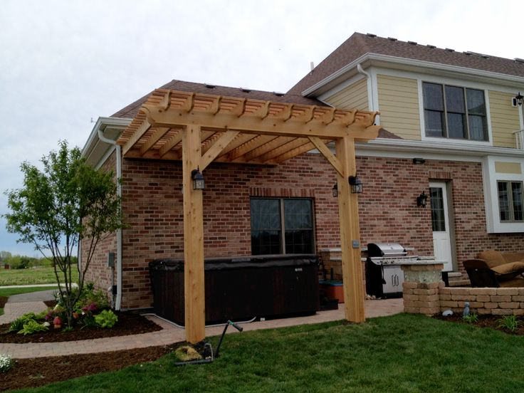 Pergolas for sale extension ladder with handrails