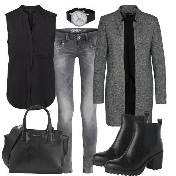 BusinessFriday Damen Outfit -         Komplettes Business Outfit günstig kaufen         | FrauenOutfits.de