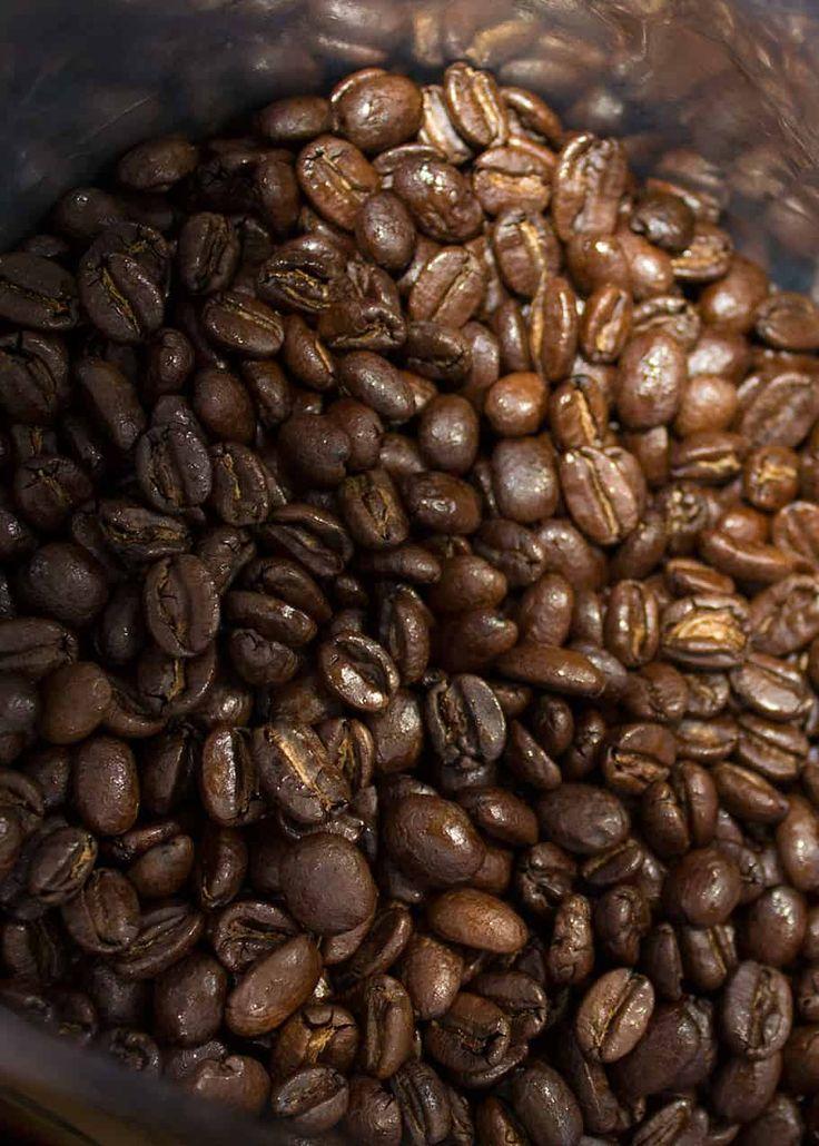 What is Robusta Coffee? Robusta vs Arabica: 12 Differences | Coffee dessert. Hawaiian coffee. Kona coffee