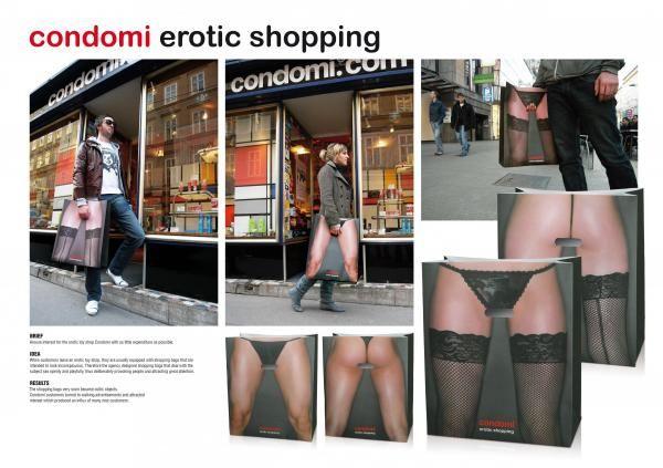 Condomi Erotic