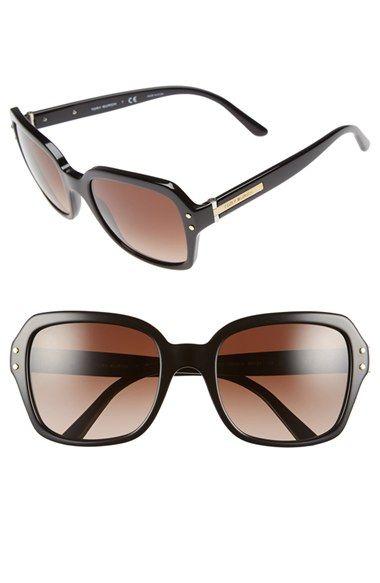 Tory Burch 55mm Retro Sunglasses | Nordstrom