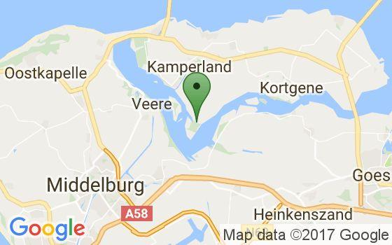 Wandelroute Goudplaat - 4,6 km